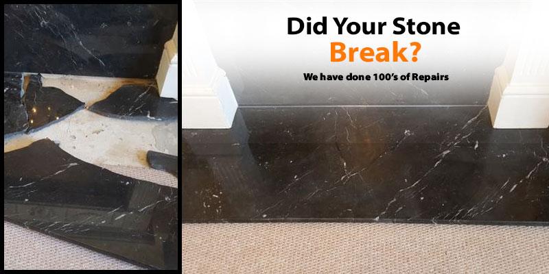 Broken Stone Repair